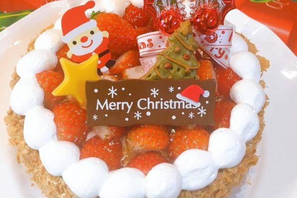 Happy Christmas 2020★ご予約受付中